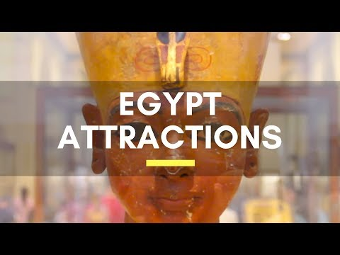 Downtown, Cairo, Egypt - Egypt Attractions - The Place Where the Historical Landmarks are Found
