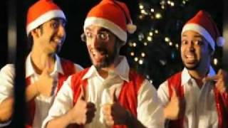 The Funny Bones - 12 Days of Christmas
