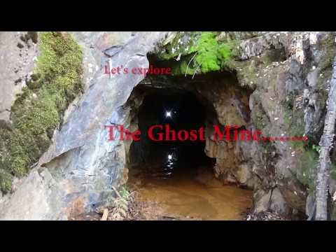 Ghost Mine 3 HD An AMRA Video
