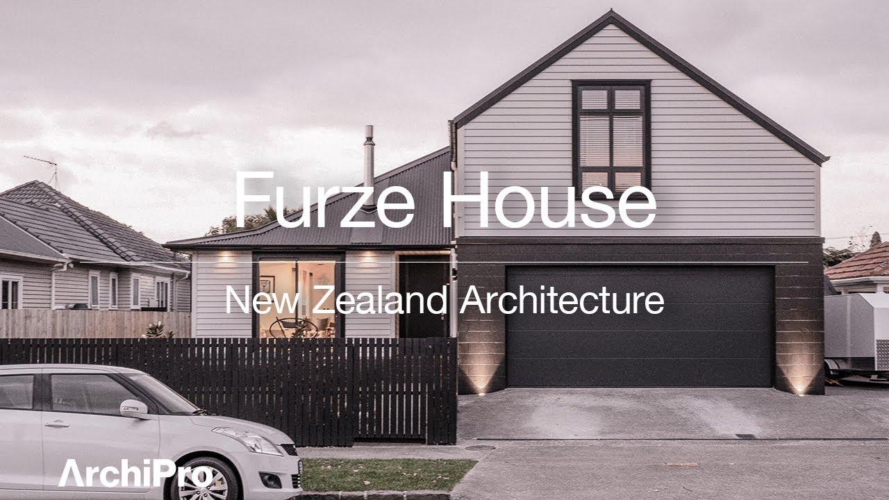 Furze House | Furze Architecture & Design | ArchiPro