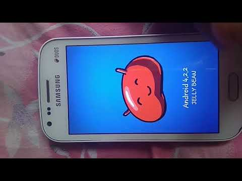 NEW SYSTEM UPDATE FOR OLD PHONE SAMSUNG S DUOS 2 IT'S  A HUGE SYSTEM UPDATE  WATCH FULL IN MALAYALM