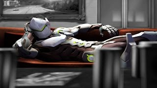 [Overwatch SFM] Waiting for Overwatch