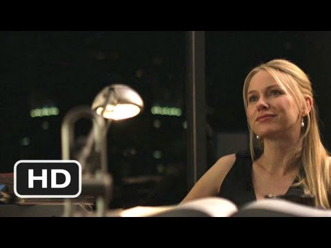 Mother and Child #2 Movie CLIP - Working Late (2009) HD