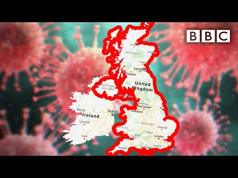 Coronavirus: Should the UK quarantine like Italy? - BBC