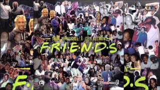 "Shal Marshall & GBM Nutron - Friends ""2016 Soca"" (Trinidad)"