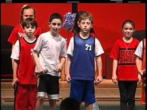 Wellington Christian School Elementary Drama