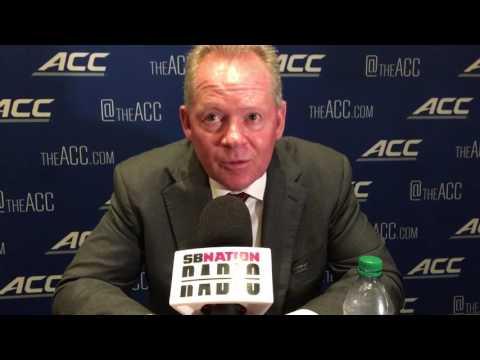 Bobby Petrino on how frustrating Kentucky loss was last year