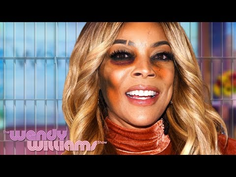 Wendy Williams Isnt Telling The Truth... (Exposed)