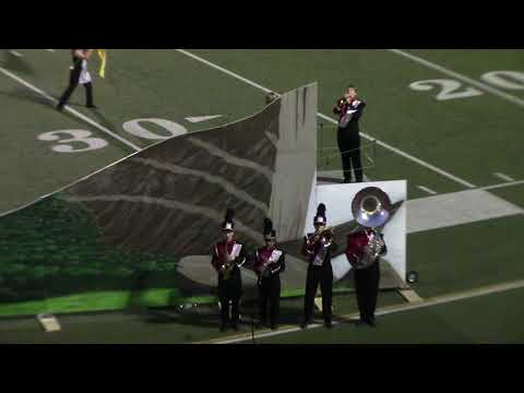 Owen J Roberts High School Marching Band Fall Preview - 08.16.2019