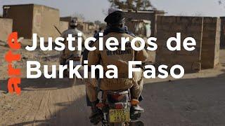 Burkina Faso: la ley de la milicia popular