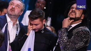видео Итоги финала Евровидения 2016: таблица всех результатов (ВИДЕО)