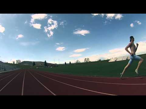 The Road to Nationals: Western State Track & Field