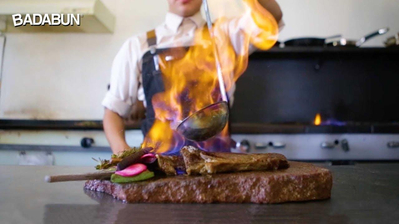 El mejor chef de México tiene 19 años y es un genio en la cocina