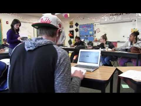Endeavor Academy on track to become Cherry Creek Schools' seventh high school