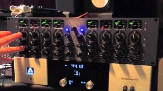 Manley Massive Passive Sound Demo