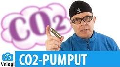 CO2-pumput vertailussa
