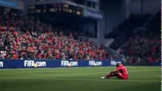 FIFA 14 Gamescom 2013 Trailer