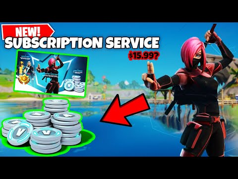fortnite monthly subscription to earn crew pack early youtube fortnite monthly subscription to earn crew pack early