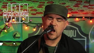 "GIANT PANDA GUERILLA DUB SQUAD - ""What Kind Of World"" (Live from Cali Roots 2015) #JAMINTHEVAN"