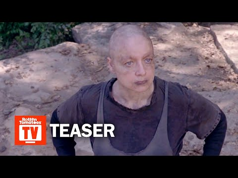 The Walking Dead Season 10 Teaser | 'Samantha Morton Previews Season 10' | Rotten Tomatoes TV