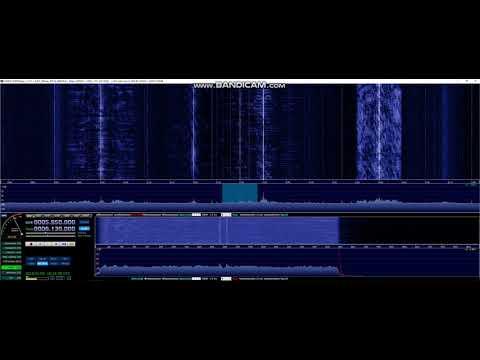 Swaziland Trans World Radio Africa  8/1/17 @ 18:32 UTC on 6130 kHz