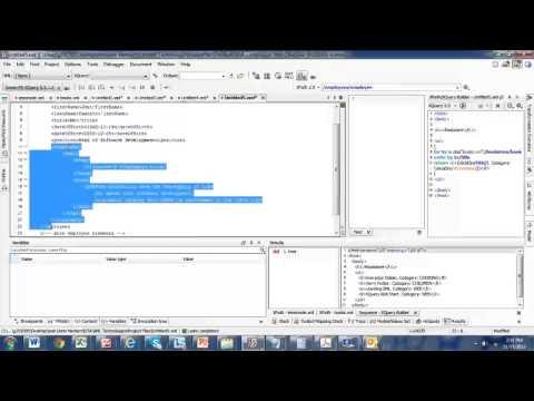 XML Namespaces Part 2
