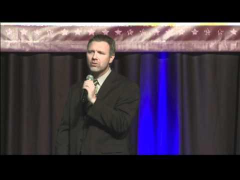 Motivational Speaker: Financial Success Starts With Mindset! Derek Clark