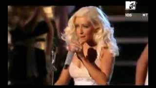 Christina Aguilera - Ain