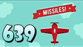 Missiles! (by Macaque) HIGH SCORE #3 ( Android/iOS ) screenshot 3