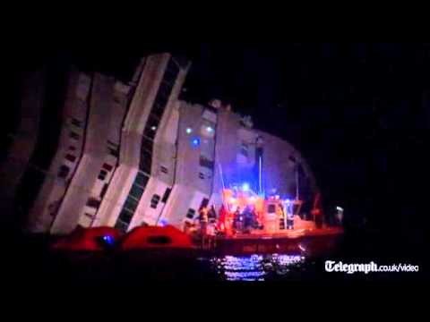 Passengers aboard Carnival cruise ships recount moment of ...