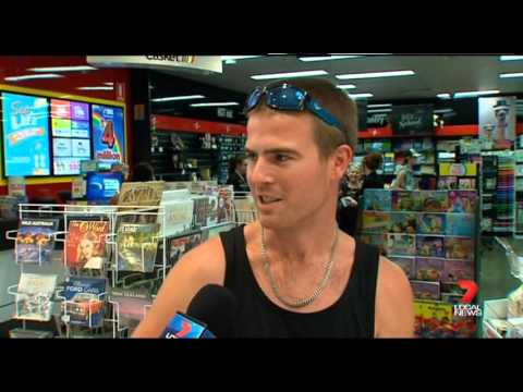 7 Local News Central Queensland - 08/01/16