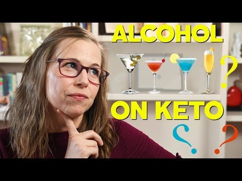 is-it-ok-to-drink-alcohol-on-keto?-|-health-coach-tara-reveals-what-you-should-think-about!