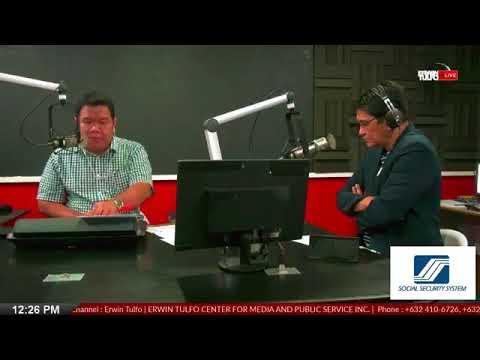 PAKIKIALAM NG CHR SA IMPEACHMENT CASE NI CJ LOURDES SERENO, DI KATANGAP-TANGAP!
