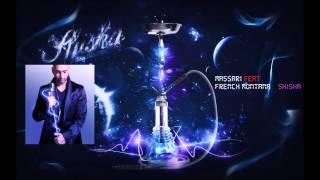 Massari feat French Montana - Shisha ★ New RnB 2013 ★