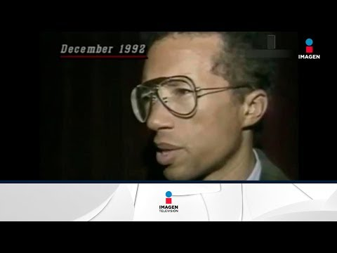 Esta es la triste historia de Arthur Ashe   Noticias con Francisco Zea