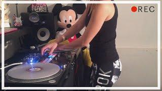 DJ Lady Style - Mix 11/15/2017 Resimi