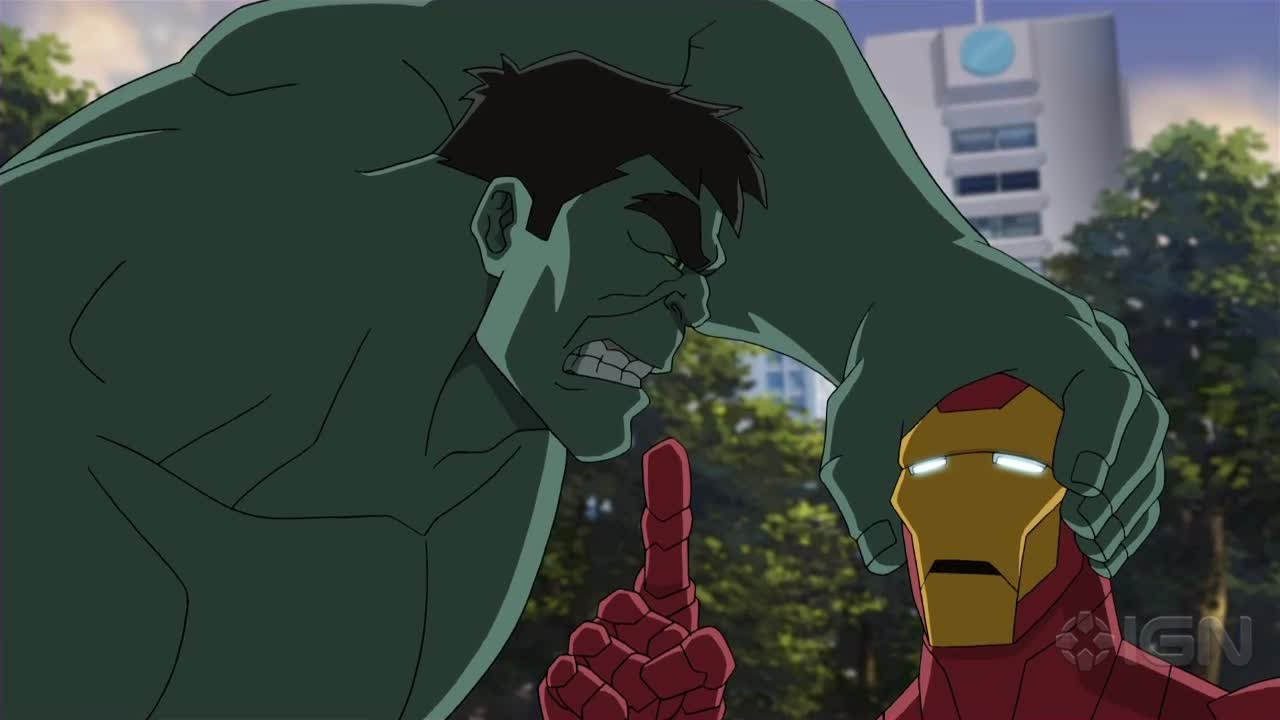 Avengers Animated Wallpaper Marvel S Avengers Assemble Assembly Required Quot Iron Man