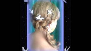 Весільні та вечірні зачіски (Дрогобич)