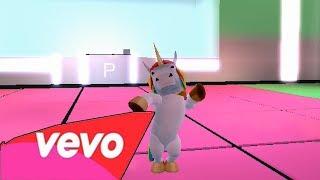 Roblox Musical #2 (Roblox Music Video)  Diamante Rosa