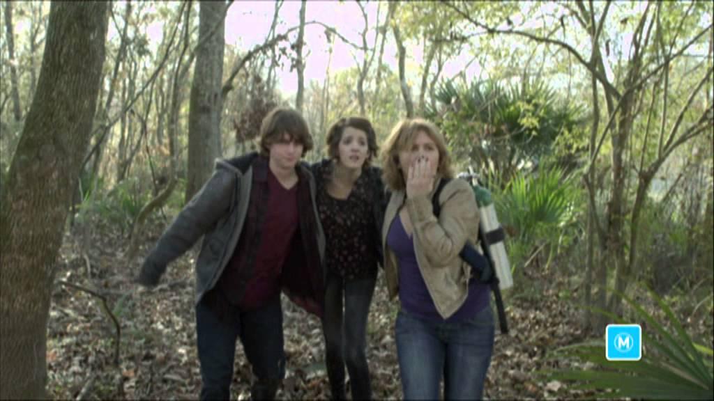 Arachnoquake Trailer Syfy Australia Syfy Australia