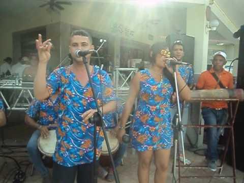 tambores de palavecino en el club madeira intro