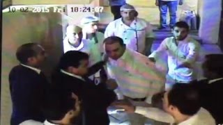 90 دقيقة : شاهد اول رد فعل للداخلية الأردنية علي المعتدي بالضرب علي العامل المصري
