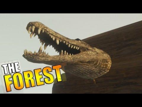 TROFEOS DE GUERRA !! - The Forest | Fernanfloo