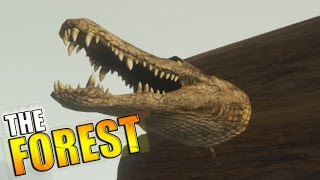 TROFEOS DE GUERRA !! - The Forest | Fernanfloo