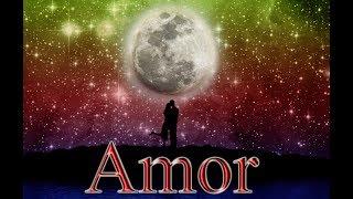 Hechizo de Luna llena para el amor