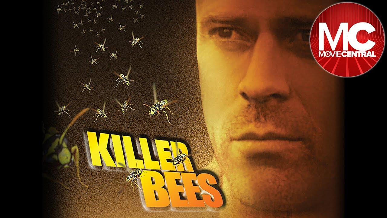 Killer Bees | Full Action Drama Movie