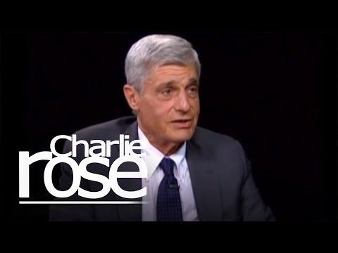 Robert Rubin (clip 2) | Charlie Rose