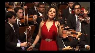 Carmen Monarcha, e Norton Morozowicz - Villa- Lobos: Melodia Sentimental