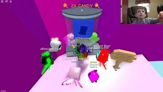 Roblox - Bubble Gum Simulator - 2019