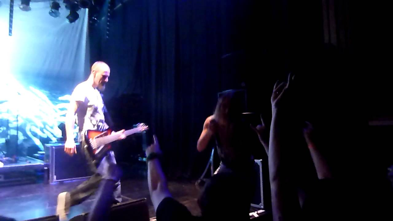 Guano Apes - Sing That Song @ Vk - YouTube